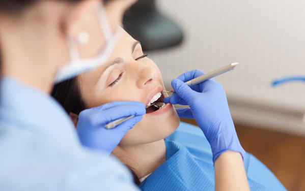 Why Might Sedation (sleep) Dentistry Be Needed