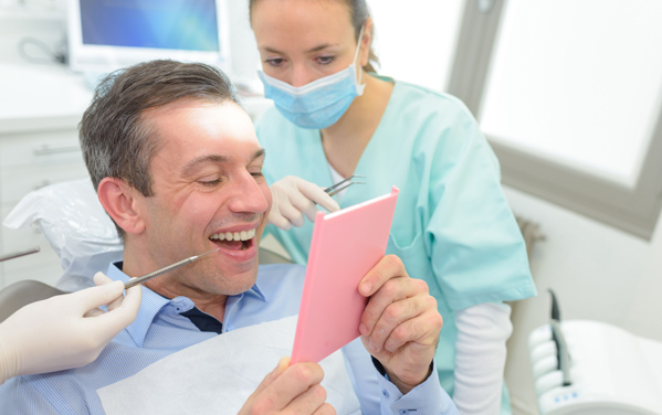 Why Would Dental Bridges Be Needed